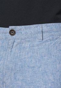 TOM TAILOR DENIM - Shorts - blue - 3