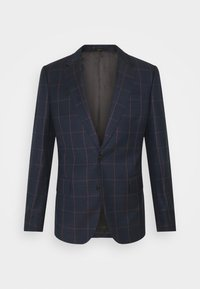 Paul Smith - GENTS TAILORED FIT JACKET - Sako - navy - 5