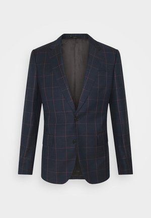 GENTS TAILORED FIT JACKET - Suit jacket - navy