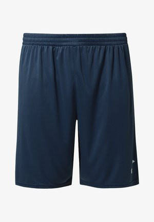 NOBEL - Pantaloncini sportivi - navy