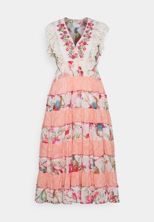 SURNATUREL - Maxi dress - rose