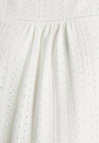 Noppies Studio - SERINA - Printtipaita - marshmallow - 2