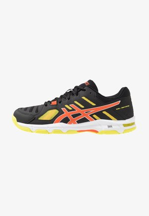 GEL-BEYOND - Volleyball shoes - black/koi