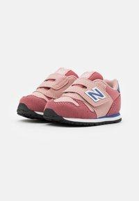 New Balance - IV373KPP - Sneakers basse - pink/grey - 1