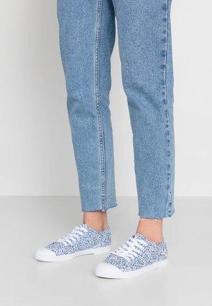 BASIC - Sneakers - liberty blue