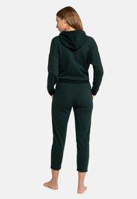Schiesser Revival - Trousers - grün - 2