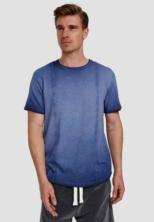 ORKUN - Basic T-shirt - new navy