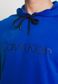 Calvin Klein Underwear - HOODIE - Camiseta de pijama - blue - 5