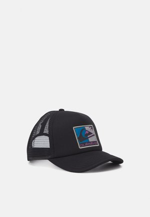 STANDARDIZE UNISEX - Cap - black