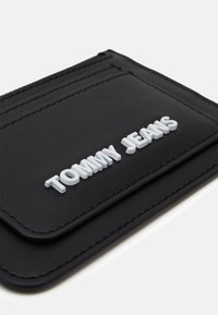 Tommy Jeans - HOLDER WITH ZIP - Key holder - black - 3