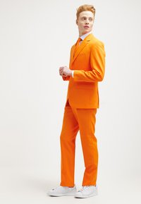 OppoSuits - The Orange - Garnitur - orange - 1