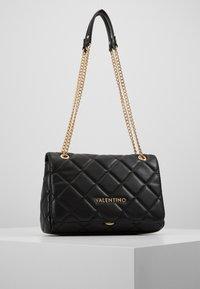 Valentino Bags - OCARINA - Torba na ramię - nero - 0