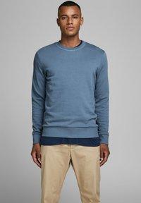 Jack & Jones - Sweatshirt - blue - 0