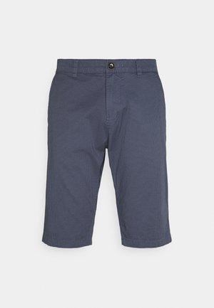 JOSH  - Shorts - grey blue