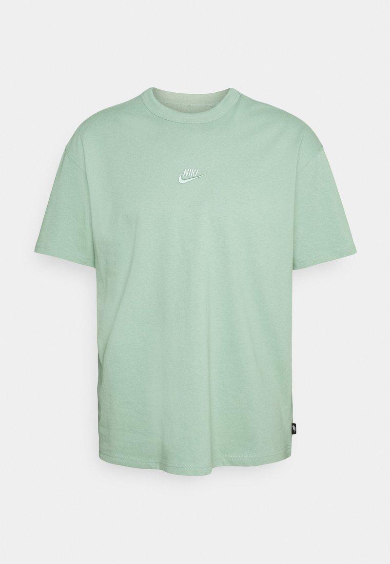 Nike Sportswear - TEE PREMIUM ESSENTIAL - Basic T-shirt - steam