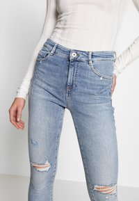 Miss Sixty - BETTIE - Jeans Skinny Fit - light blue - 3