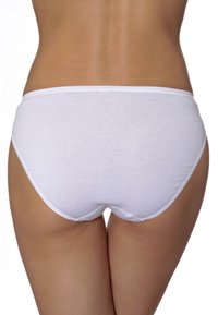 Schiesser - ESSENTIALS 3Pack - Slip - white - 1