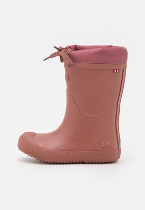INDIE THERMO UNISEX - Wellies - peach