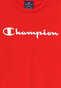 Champion - LEGACY AMERICAN CLASSICS CREWNECK  - Sweater - red - 4