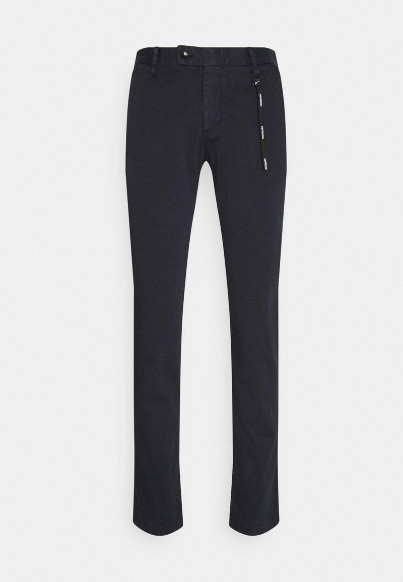 Strellson - Chino kalhoty - dark blue