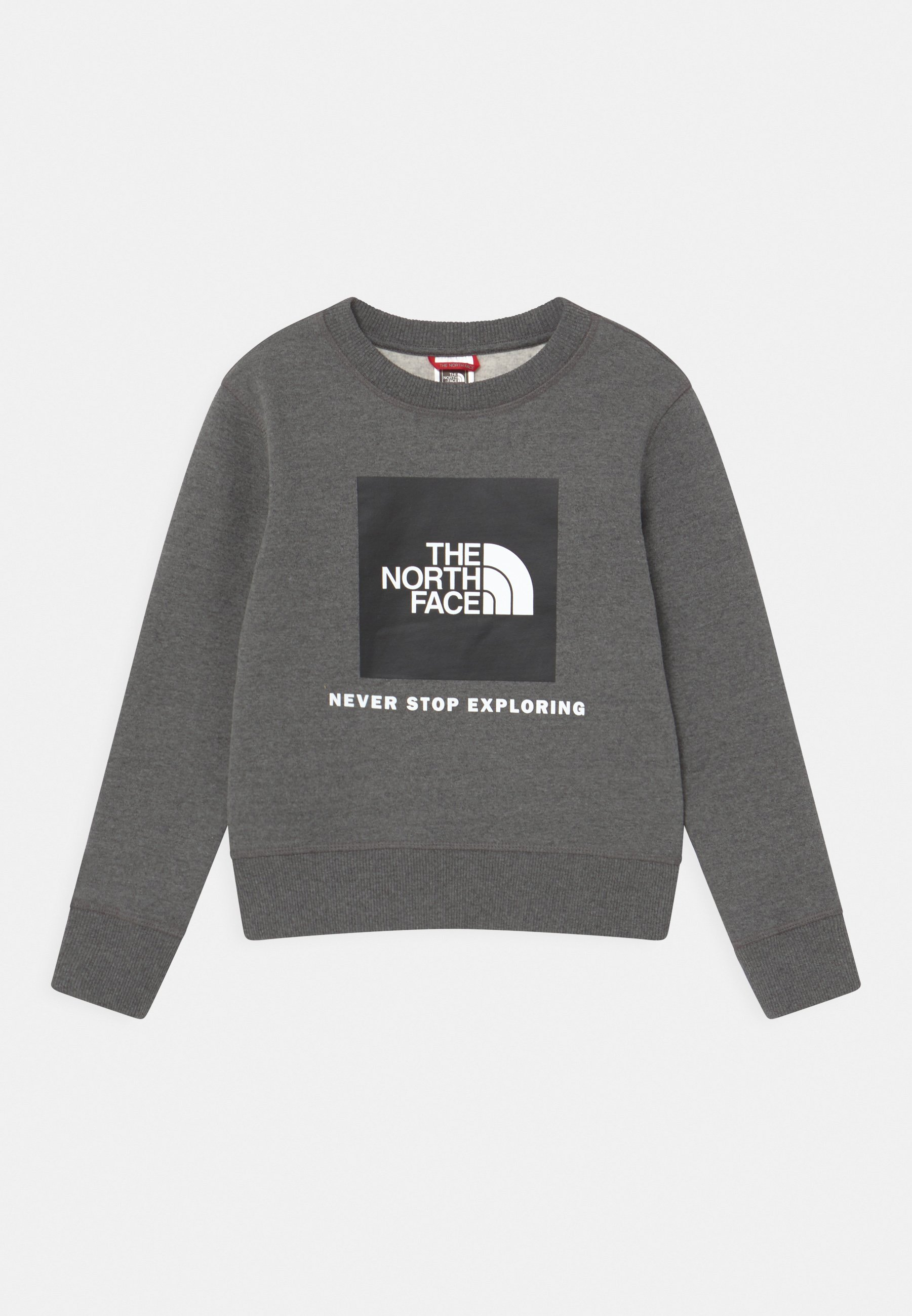 Kids BOX CREW UNISEX - Sweatshirt