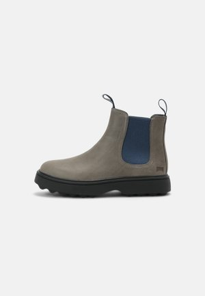 NORTE - Kotníkové boty - grau