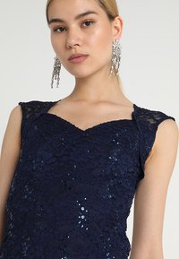 Sista Glam - ANALISA - Occasion wear - navy - 4
