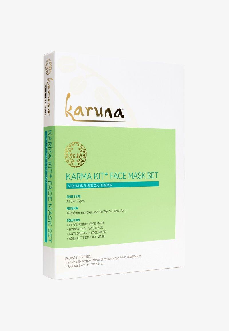 Karuna - KARMA + KIT - Masker - -