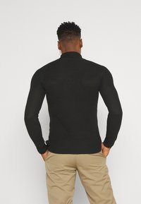 Brave Soul - GREENFORDA - Jumper - black - 2