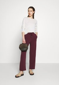 WEEKEND MaxMara - CANARIE - Pullover - weiss - 1