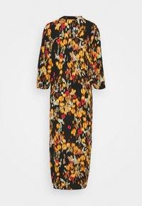 Soaked in Luxury - ZAYA DRESS - Day dress - brown - 1