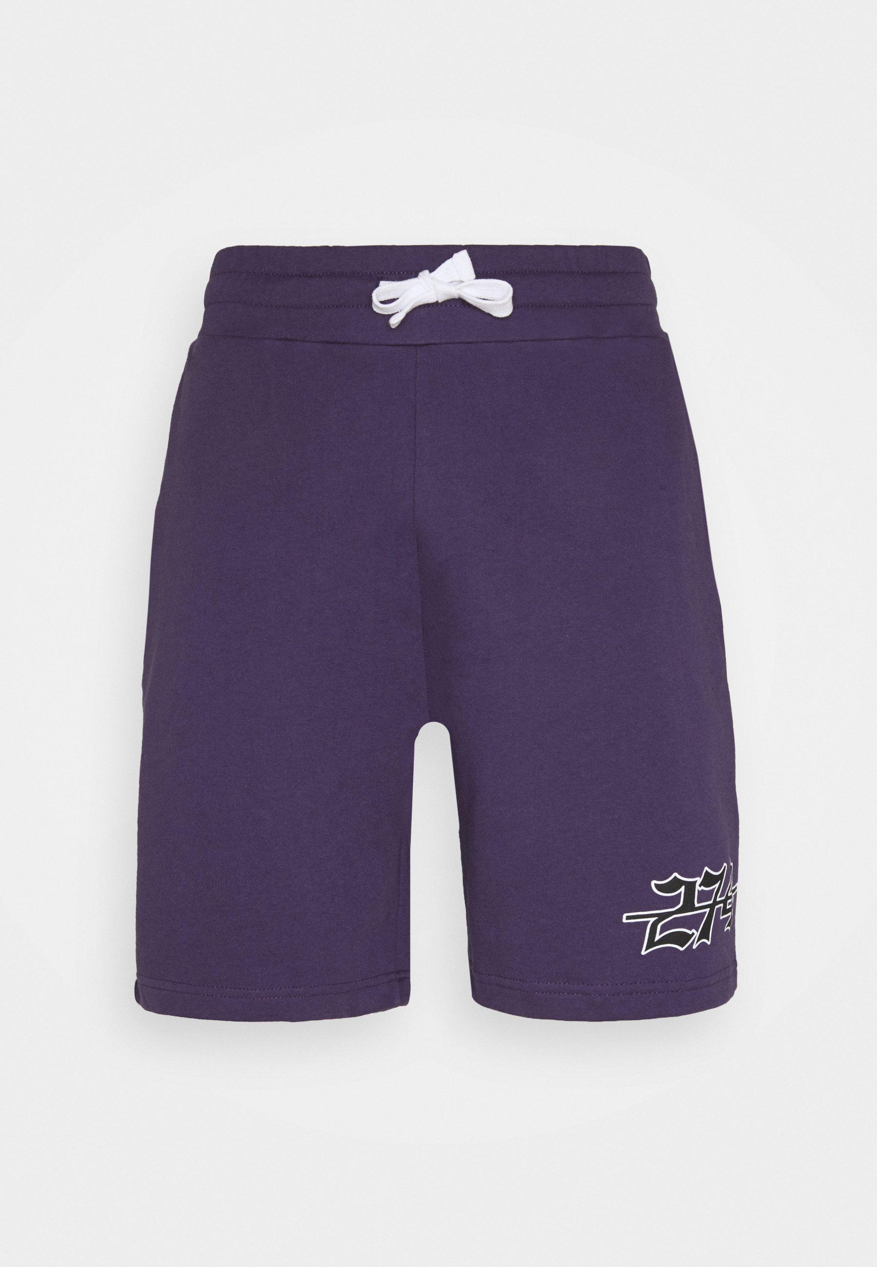 Men APPLIQUE - Shorts