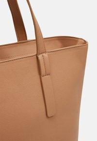 Even&Odd - Tote bag - nude - 3