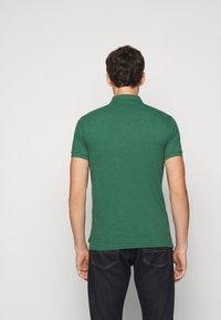 Polo Ralph Lauren - SLIM FIT - Polo - verano green heat - 2