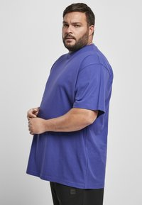 Urban Classics - T-shirt - bas - bluepurple - 3