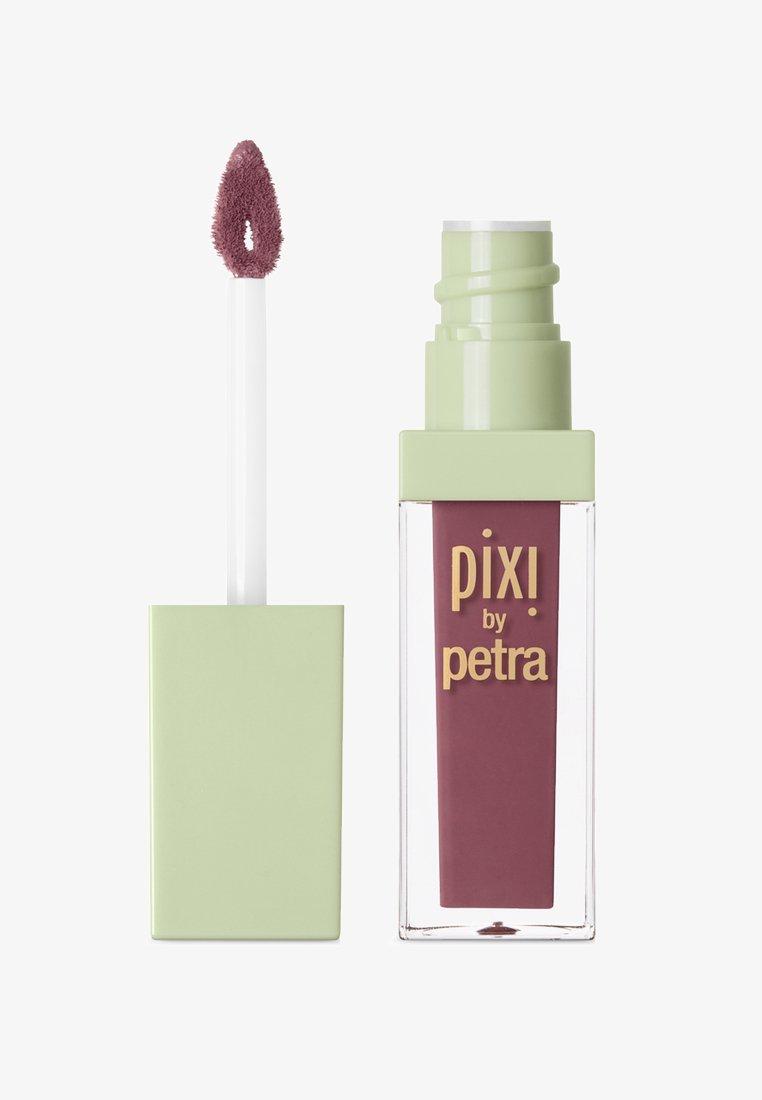 Pixi - MATTELAST LIQUID LIP - Liquid lipstick - evening rose