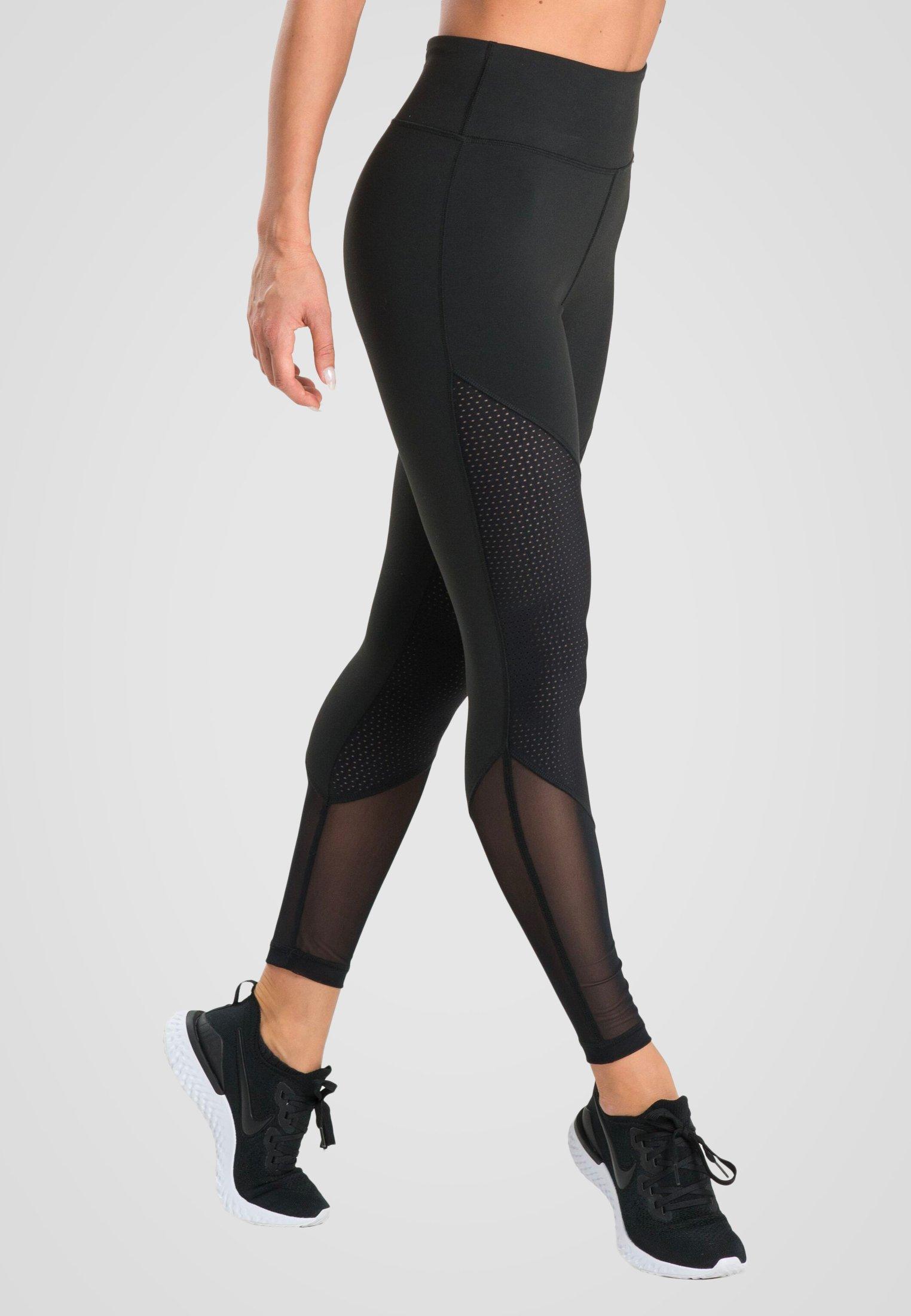 Original Ropa de mujer Zoe Leggings NYX Leggings black yYsaxb