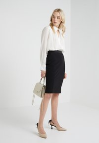 By Malene Birger - POLSON - Pencil skirt - black - 1