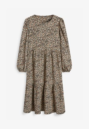PRINTED - Day dress - multi-coloured