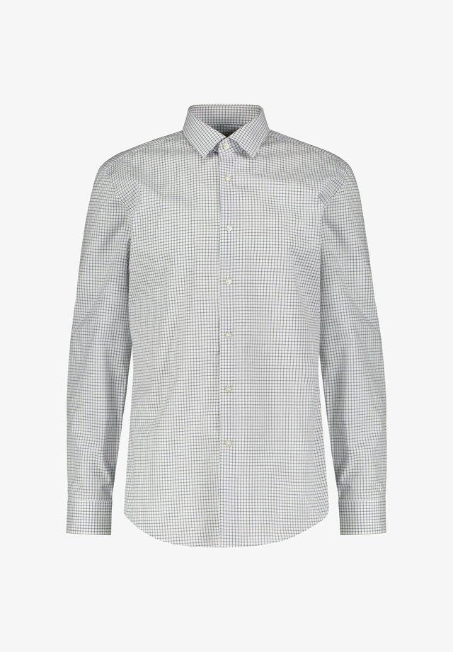 ISKO - Formal shirt - marine