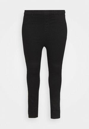 PREMIUM EDEN - Jeans slim fit - black