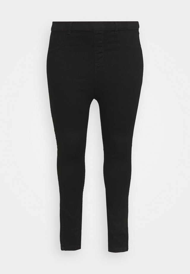 PREMIUM EDEN - Slim fit jeans - black