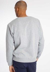 U.S. Polo Assn. - ADLER - Bluza - grey melange - 1