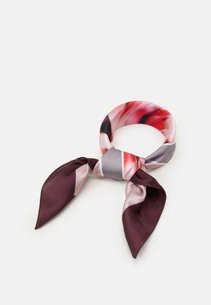 BANDANA - Foulard - red/multi-coloured