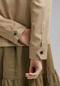edc by Esprit - Light jacket - beige - 4