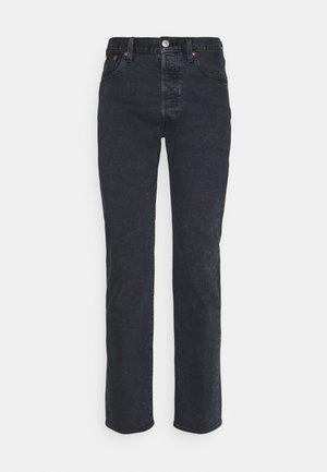 501® LEVI'S® ORIGINAL FIT - Jeans straight leg - dark indigo worn in
