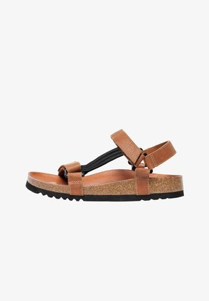 Sandaler - braun