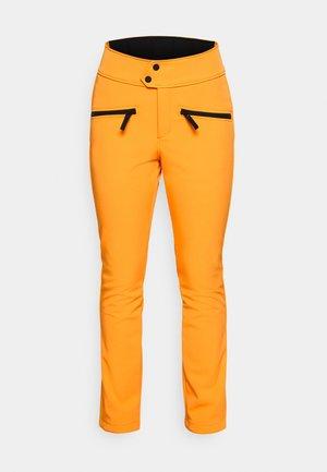 ILA - Snow pants - orange
