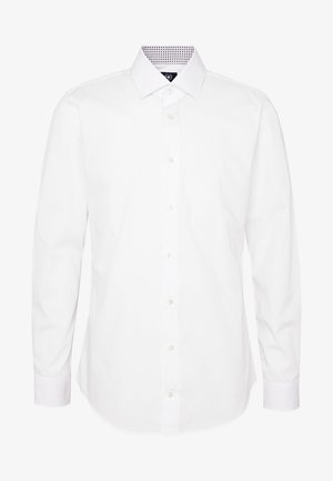 SANTOS - Formal shirt - white