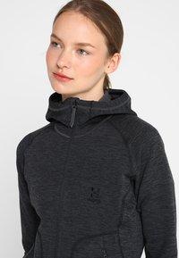 Haglöfs - Fleece jacket - slate - 3